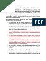 Desarrollo Sostenible de La Educación Venezolana