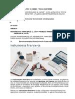 UNIDAD III Finanzas Final