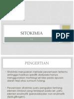 SITOKIMIA A4
