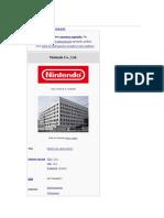 Nintendo.docx
