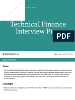 Technical Interview Prep 2018 (1)