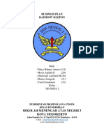 Tugas BP Kelompok Rainbow Klepon XII-MIPA 2