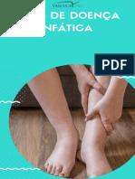 Graus de doença linfática - DR. ALEXANDRE AMATO