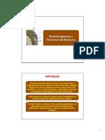Bioeletrognese e Potencial de Repouso PDF