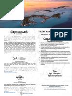 Job Ads Crossroads - 13-11-19