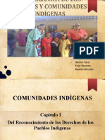 Exposicion indigena