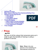 Chapter 8 Pricing.ppt