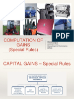1. Capital Gains Tax - Special Rules.pdf