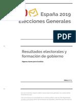 IDEOGRAMA_Elecciones Generales_España 2019 10N