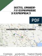 Apeductul Ungheni- Chisinau
