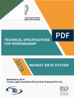 Technical Specification MRS KPK 2019