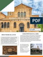 Basílica de San Apolinar in Clase, Ravena