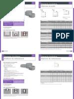 Catalogue TP Stockage Régulation