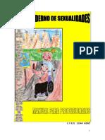 Cuaderno de sexualidades
