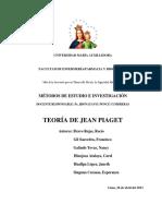 Monografia de Piaget