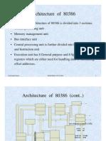 microprocessor 80386