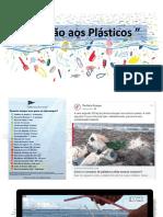 Diz Não Aos Plásticos