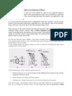 Dr BU Static Rotor Resistance Control