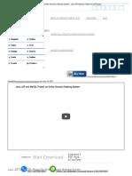Online Grocery Ordering System - Java JSP MySQL Project _ FreeProjectz