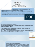 Normativa institucional (1)