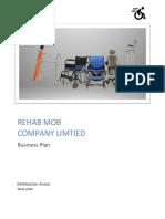 Rehab Mob Company Limited