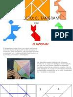 presentacion del uso del tangram