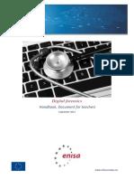 Digital Forensics Handbook
