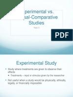 research design