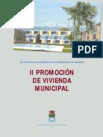 UN PROYECTO PIONERO EN LA COMUNIDAD DE MADRID II