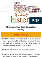 Introduction to World Civilization and Culture