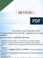 Panorama Bíblico Do at-convertido (1)