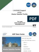 Datos UAVSAR
