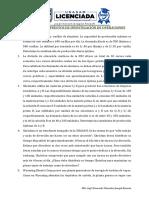 Ejercicios Propuestos de Investigación de Operaciones (1)