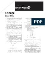 Isucceed 12 sample paper solutions