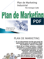 Clase Plan de Marketing Industrial Mayo 2017