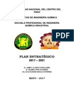 1. Plan Estratégico Iqi- 2017-2021