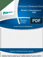 PMS-III SEM MBA