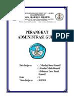 Biodata Rpp 1