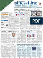 Business Line Chennai 12-11-2019