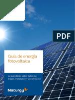 Guía Energía Fotovoltaica