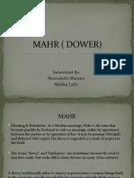 MAHR (1)