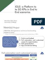 Triangle Ieee Camad Presentation
