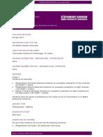 MScBusinessAnalyticsCourseSpecificationPDF226KB