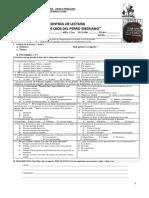 Control de Lectura-los Ojos Del Perro Siberiano-2do-Sec-PDF