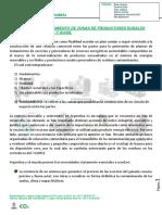 Proyecto de Biodigestores y Plantas de Generación Energetica