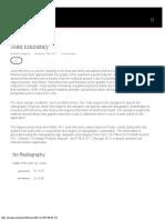 Joint Efficiency – Pressure Vessel Engineering