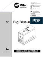 Miller Bigblue400