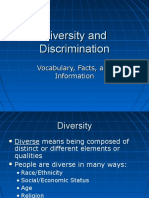 Discrimination Ppt