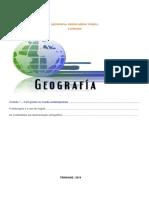 Geo- TI U1