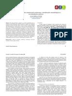 Coutinho, C. .Análise de conteúdo da comunicação assíncrona considerações metodológicas e recomendações práticas